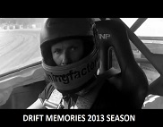 Drift Memories of 2013 season